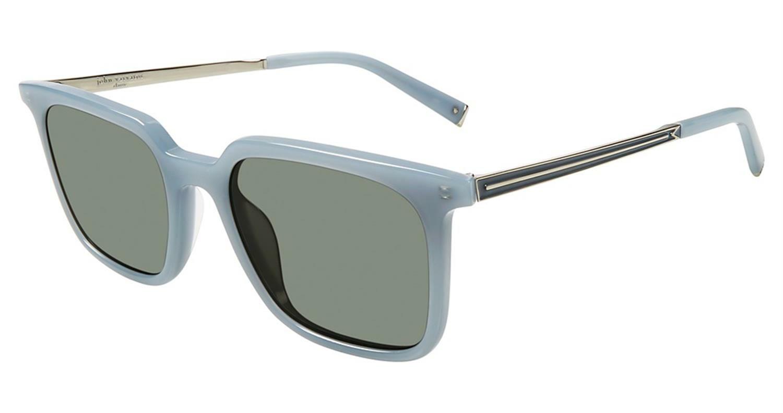 John Varvatos Men's Jv V521 Storm 52/19/150 V521STM52 Sunglasses