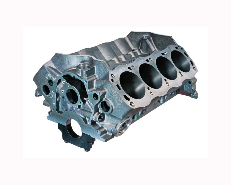 Dart 31384285 Iron Eagle Ford Small Blocks Steel 302 8.7 4.125