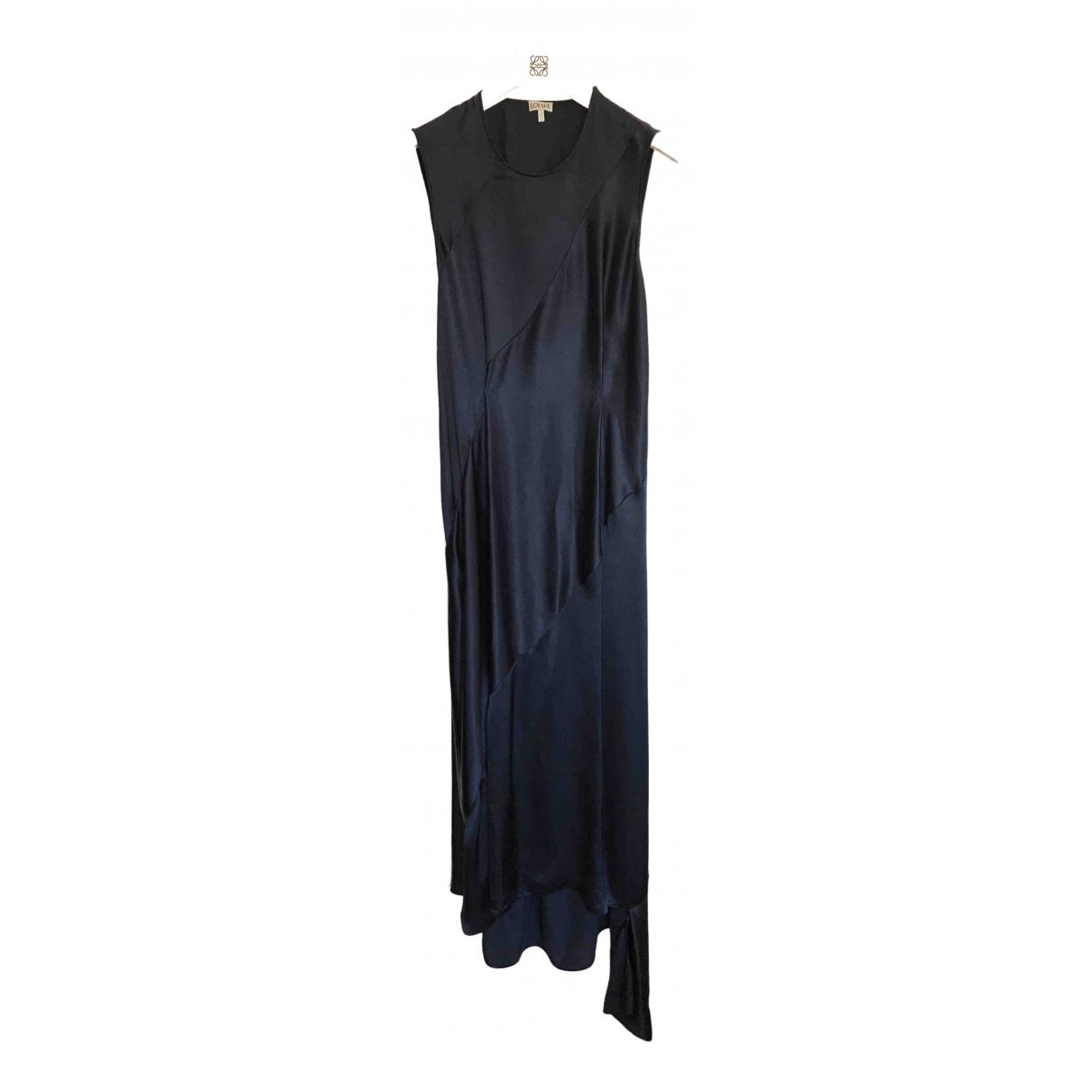Maxi vestido Loewe