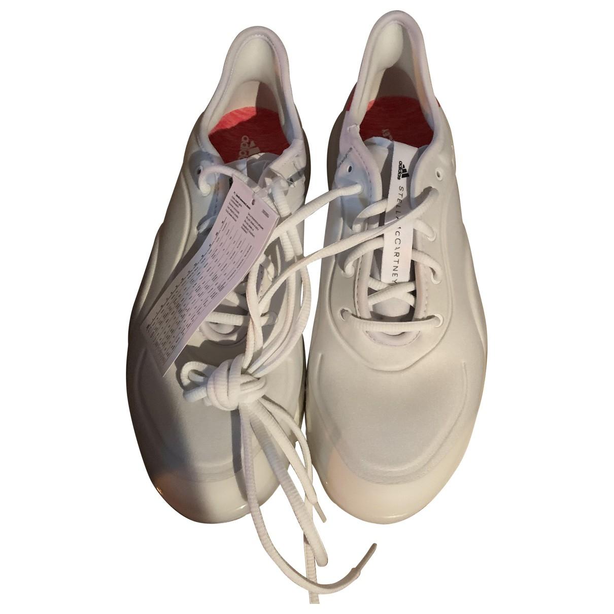 Deportivas de Lona Stella Mccartney Pour Adidas