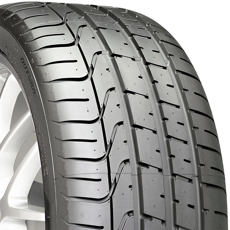 Pirelli DT-34047 P Zero 285 45 R21 113Y XL BSW BE