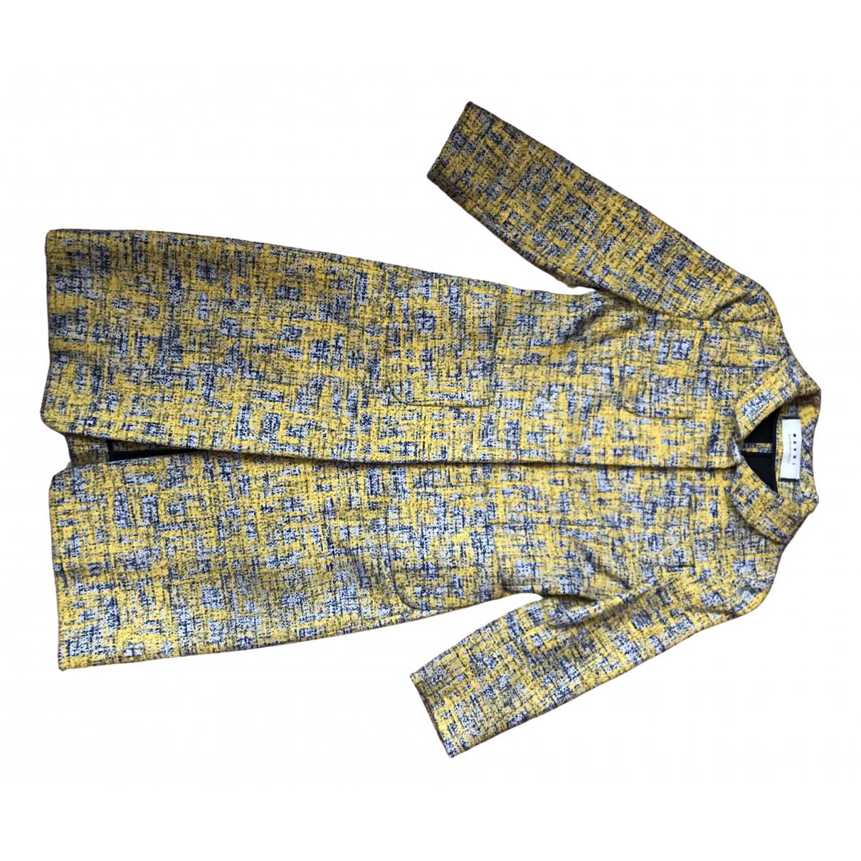 Marni - Manteau   pour femme - multicolore