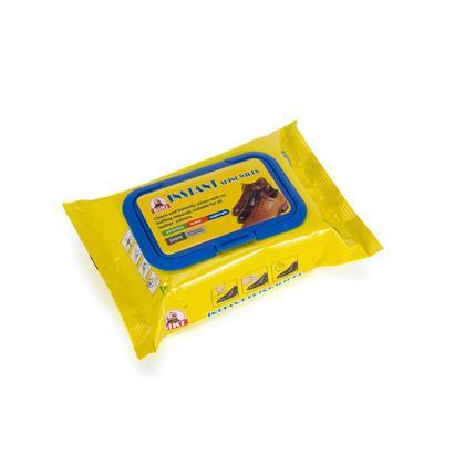 Lingettes à nettoyage instantané multi-usages, 30 pièces / paquet