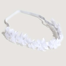 Baby Flower Design Headband