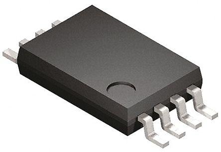 Microchip 93LC56B-I/ST, 2kbit EEPROM Memory, 450ns 8-Pin TSSOP Serial-Microwire (20)