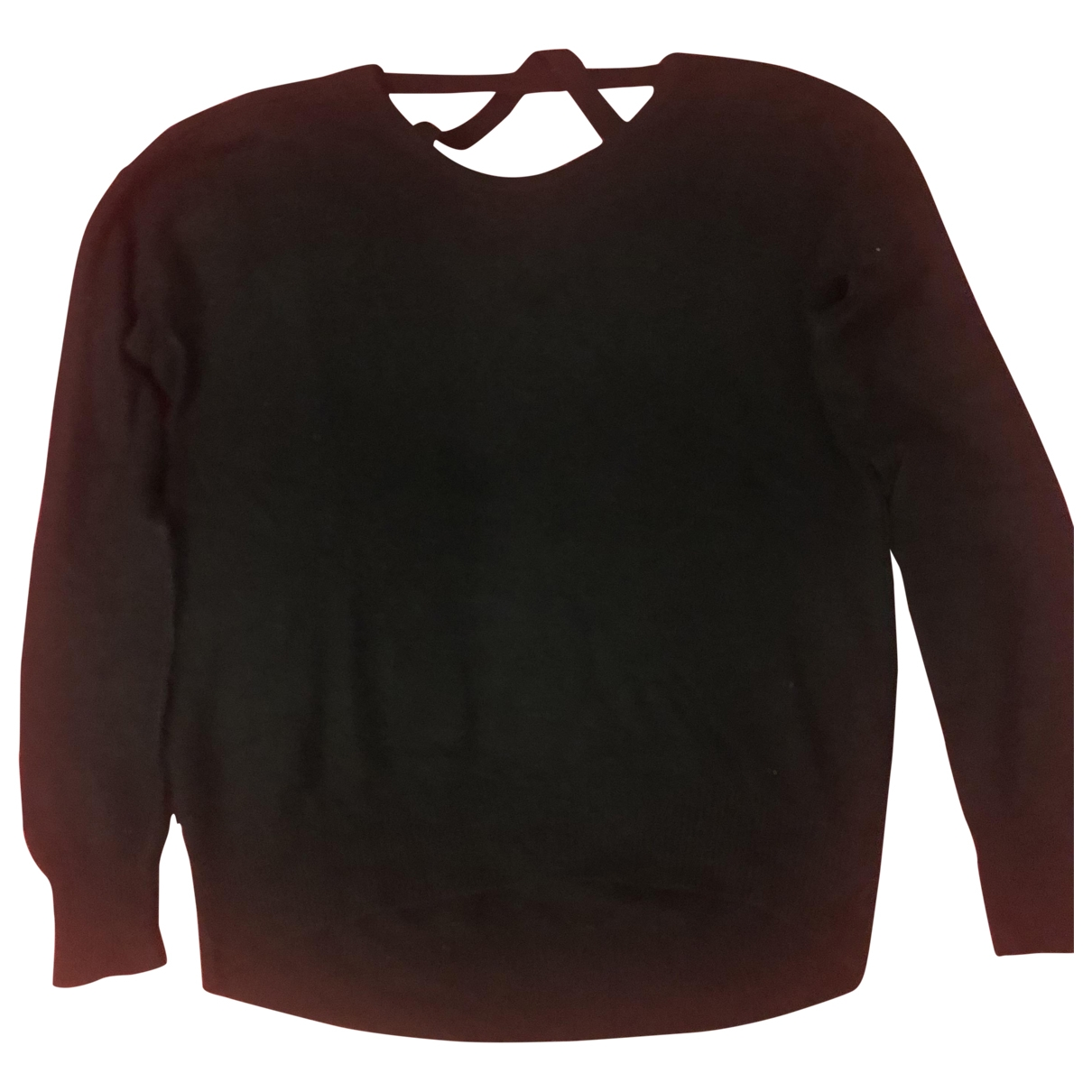 360 Cashmere \N Black Cashmere Knitwear for Women M International