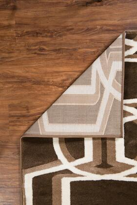 RUGRA0158 5 x 8 Rectangle Area Rug in