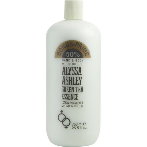 Green Tea Essence - Alyssa Ashley Locion corporal 754 ml
