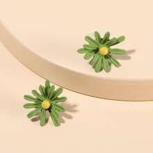Blumen Ohrstecker
