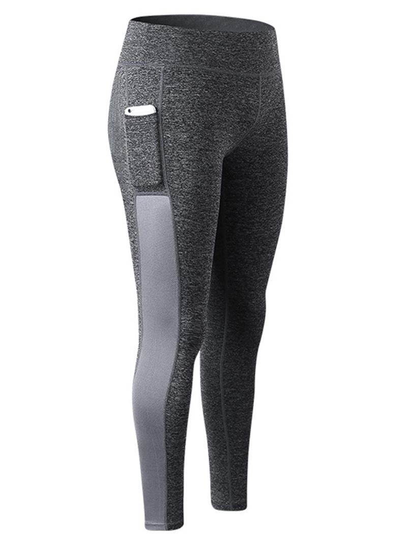 Ericdress Bodybuilding Quick Drying Sweat Pants