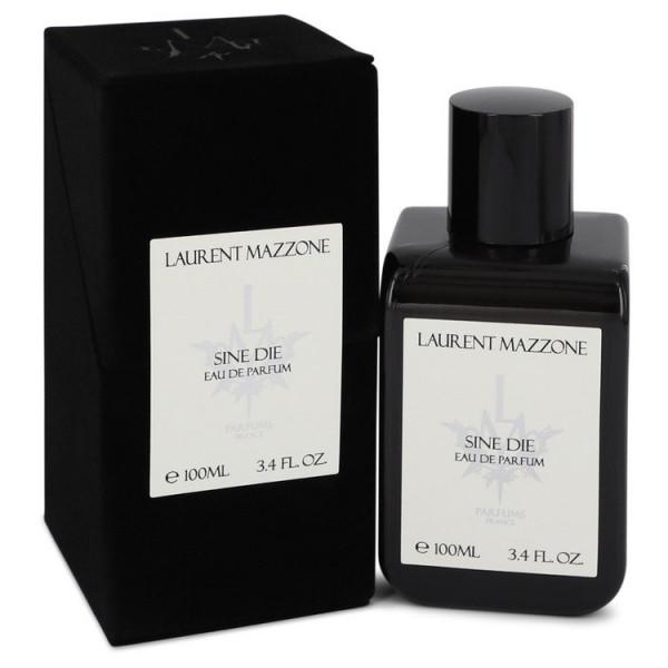Sine Die - Laurent Mazzone Eau de Parfum Spray 100 ml