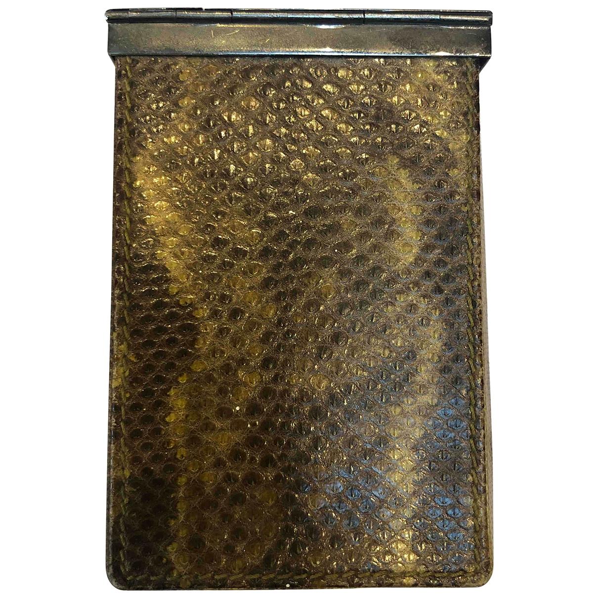 Gucci - Objets & Deco   pour lifestyle en python - vert