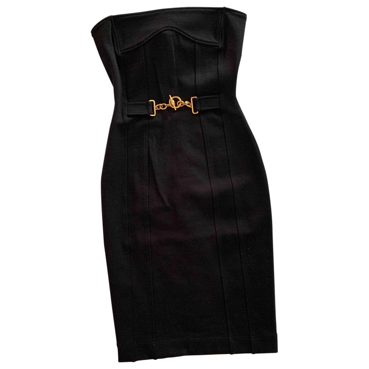 Mini vestido de Lana Gucci