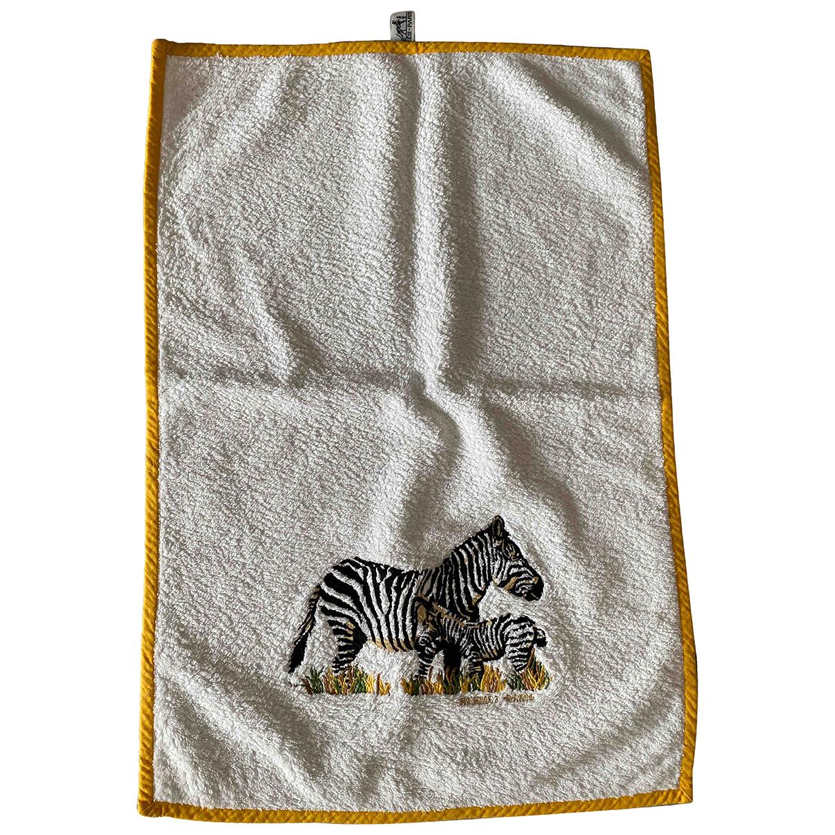 Textil de hogar Hermes