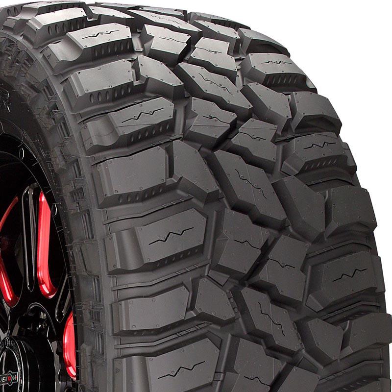 Cooper 90000036002 Discoverer STT Pro Tire LT305/55 R20 125Q F2 BSW