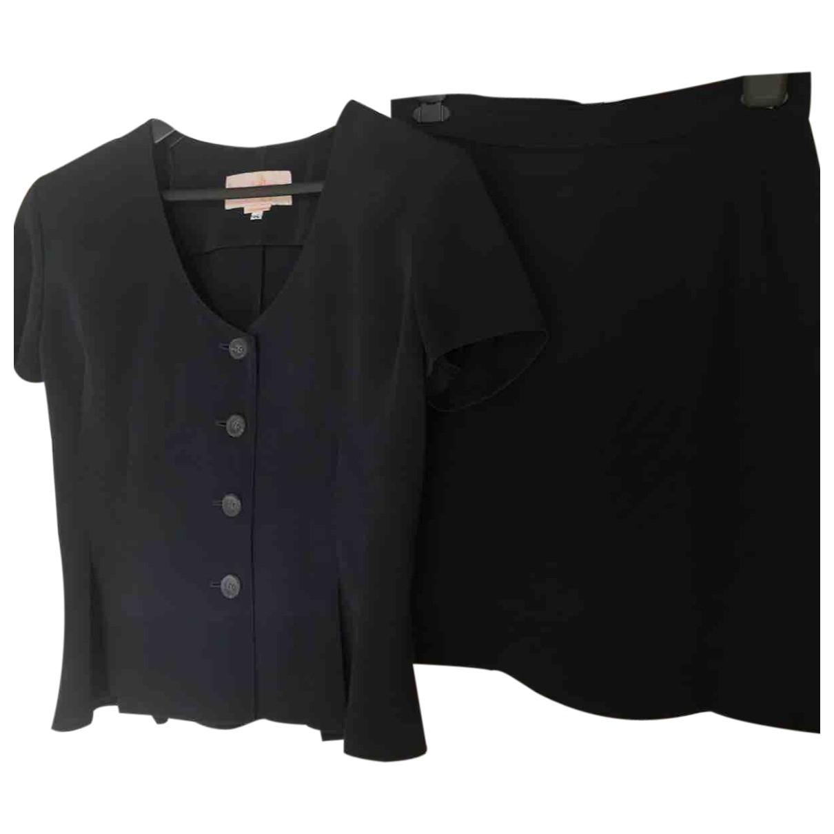 Byblos \N Navy jacket for Women 44 IT