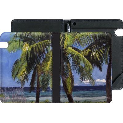 Amazon Kindle Voyage eBook Reader Huelle - Palms von Kaitlyn Parker