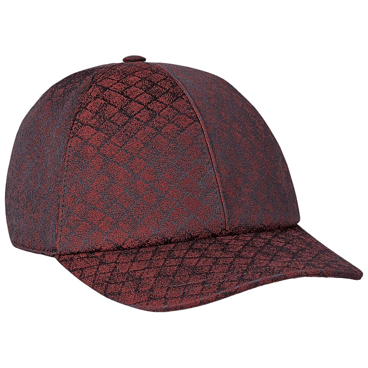 Bottega Veneta \N Hut, Muetzen in  Rot Baumwolle