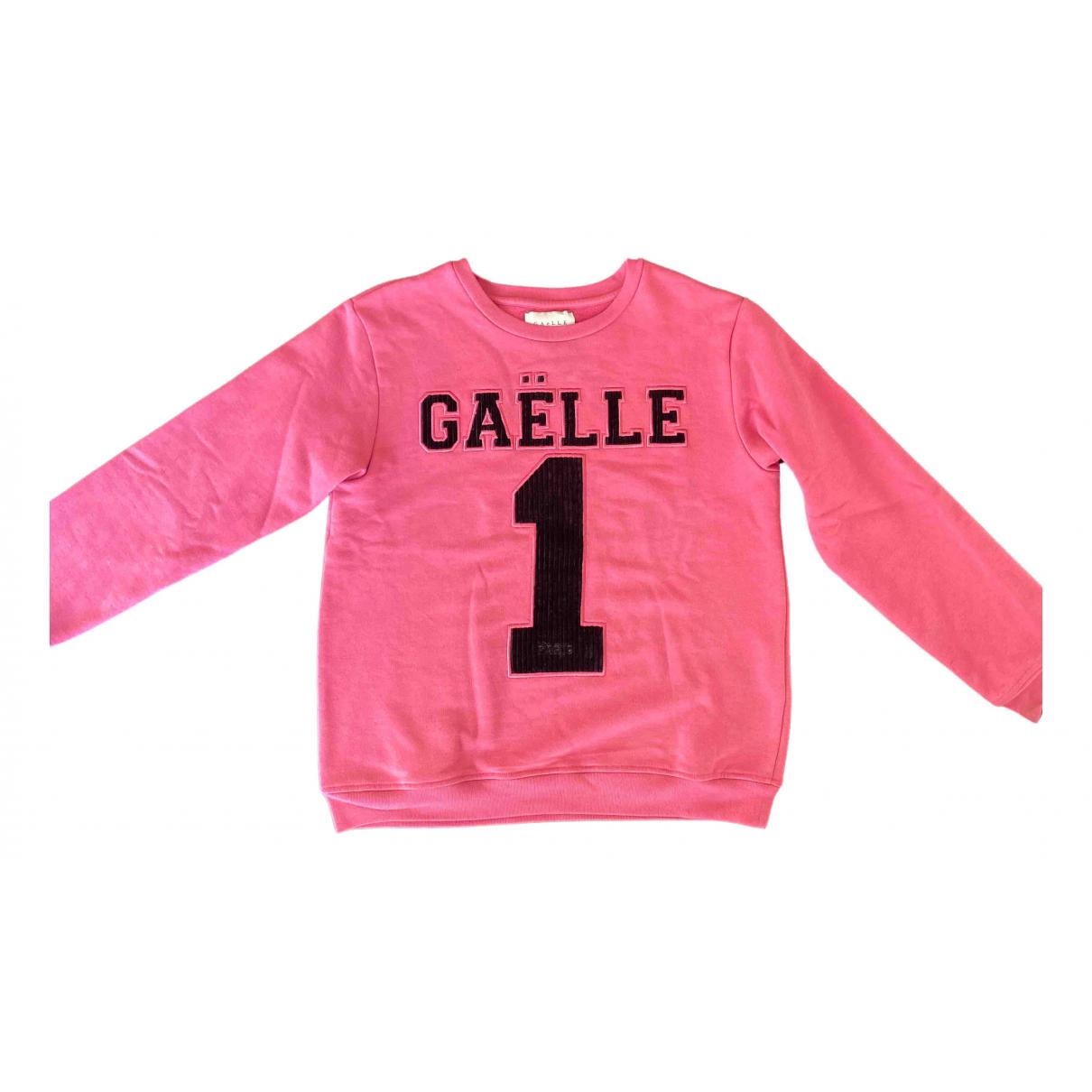 Gaelle Paris N Cotton Knitwear for Kids 18 years - L UK