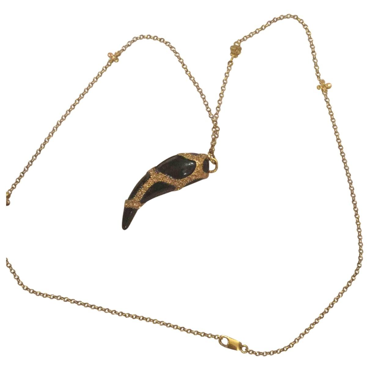 Collar Roberto Cavalli
