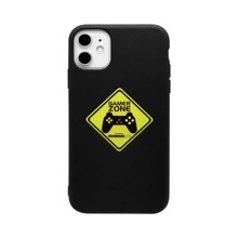 1pc Game Zone iPhone Case