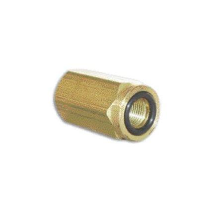 Velvac 320148 - Brass Electric Coil Air Converter