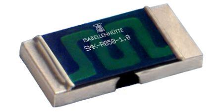 Isabellenhutte 20mΩ, 1206 (3216M) SMD Resistor 1% 1W - SMK-R020-1.0 (12500)