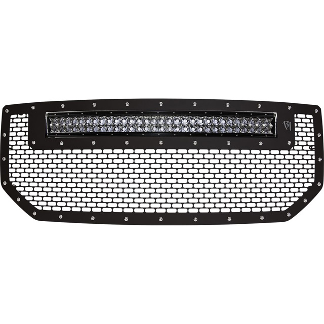 30 Inch Pro Grille Kit for 16-17 GMC 1500 RDS-Series Pro RIGID Industries