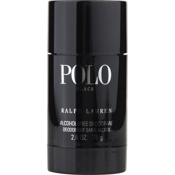 Polo Black - Ralph Lauren desodorante en stick 75 ML