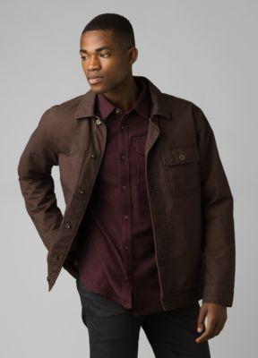 Trembly Jacket