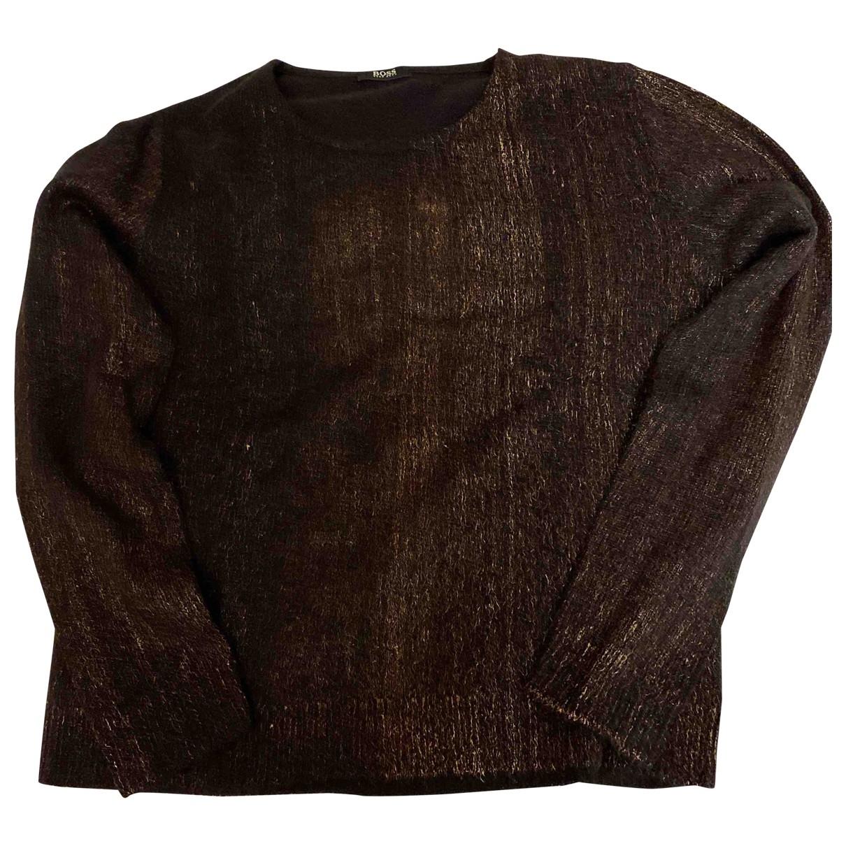 Hugo Boss - Pull   pour femme en laine