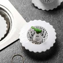 1 Stueck Kunststoff-Spuelenfilter
