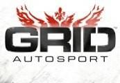 GRID Autosport EU Steam CD Key