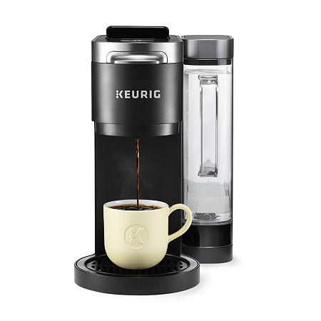 KeurigK-Duo Plus Single Serve & Carafe Coffee Maker, One Size , Black