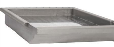 C1GRDL Stainless Steel Heavy Duty Drop-In