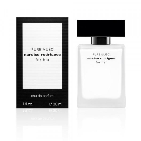 For Her Pure Musc - Narciso Rodriguez Eau de parfum 30 ML