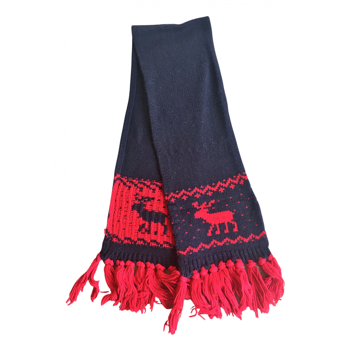 Abercrombie & Fitch N Multicolour scarf for Women N