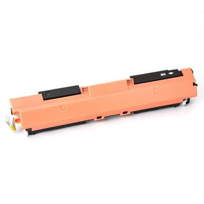 Compatible HP 126A CE310A cartouche de toner noire - boite economique