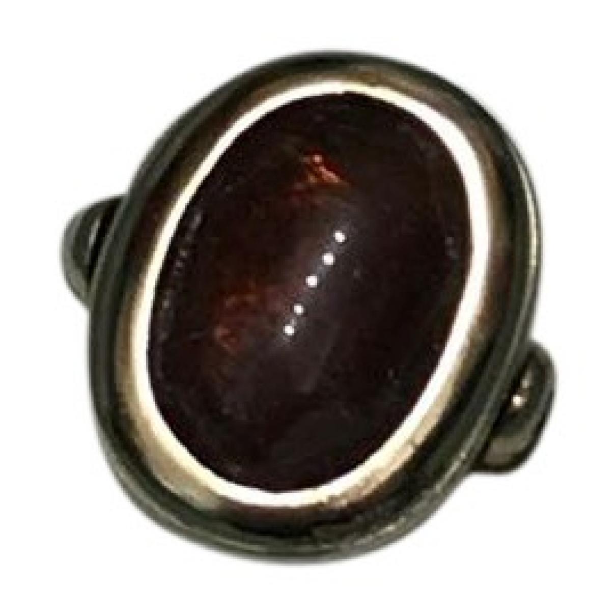 Goossens \N Ring in  Silber Silber