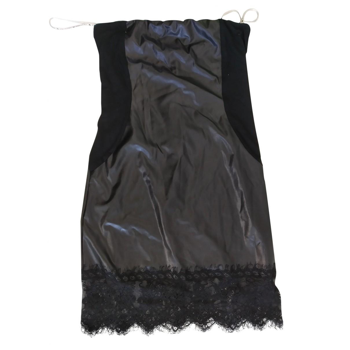 Twin Set \N Black Lace dress for Women S International