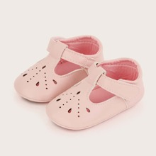 Baby Girl Hollow Out Flats