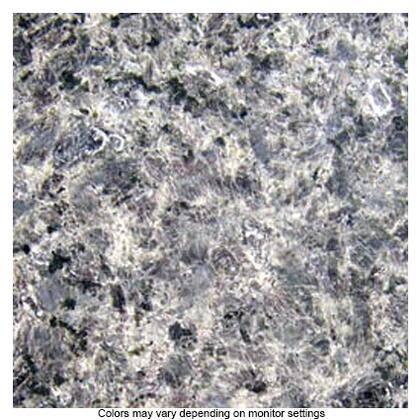 50103NCG Sensational Q Granite Countertop Upgrade: New
