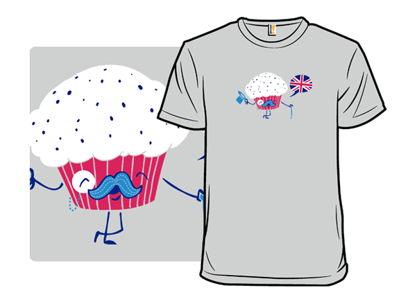 British Baked Good T Shirt