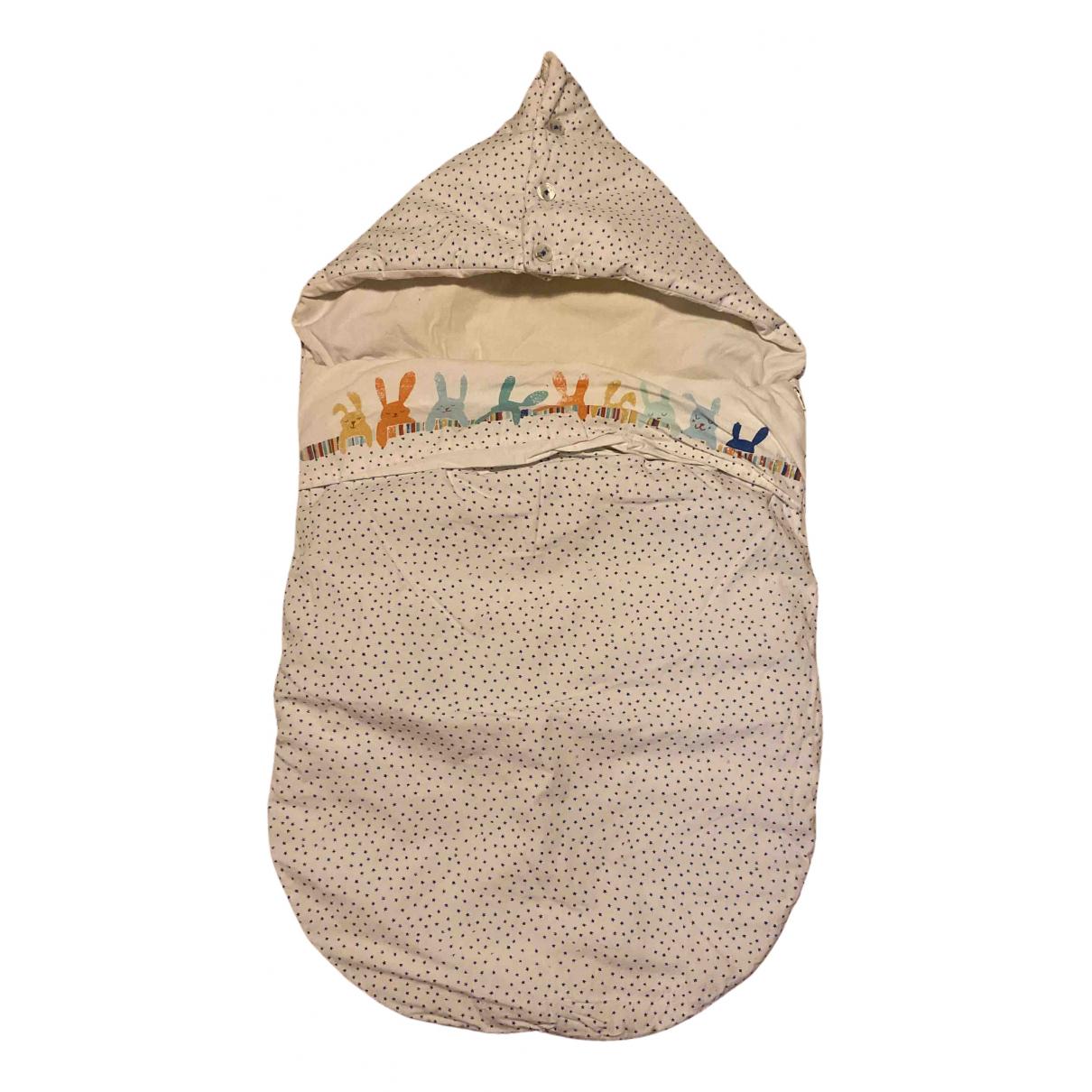 Paul Smith - Blousons.Manteaux   pour enfant en coton - blanc