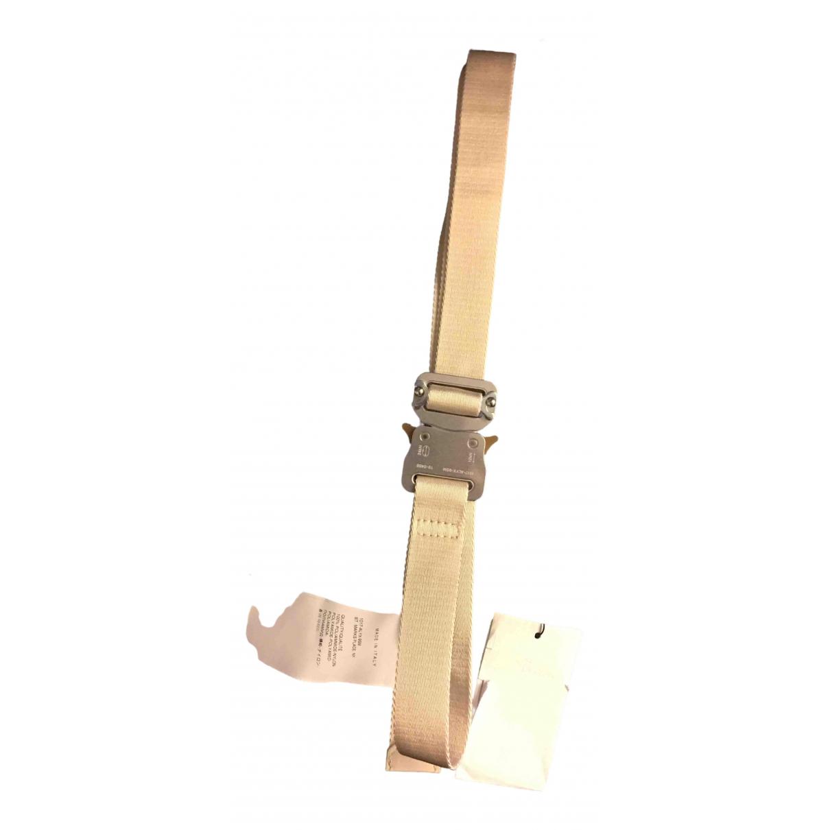Cinturon Alyx