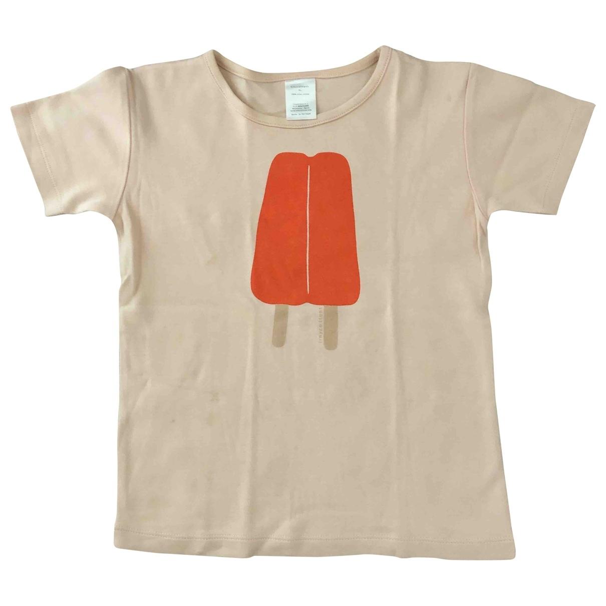 Tiny Cottons - Top   pour enfant en coton - rose