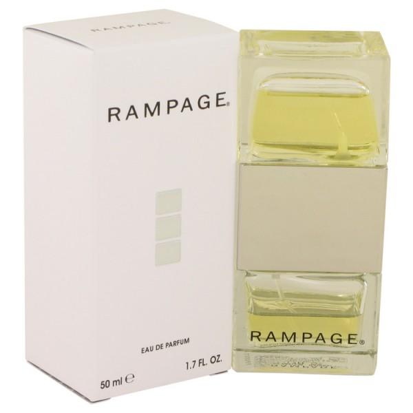 Rampage - Rampage Eau de Parfum Spray 50 ML