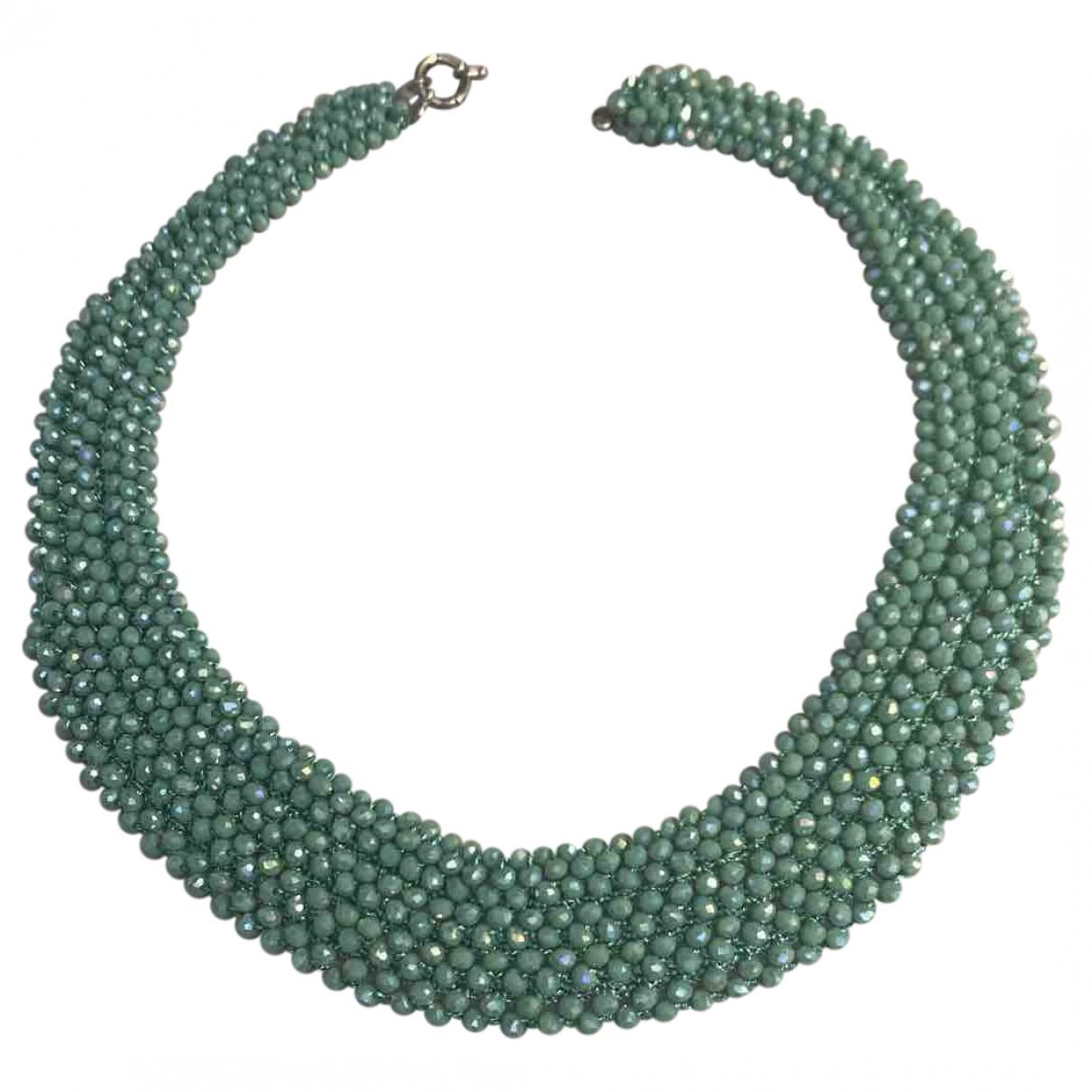 Collar Turquoises Non Signe / Unsigned