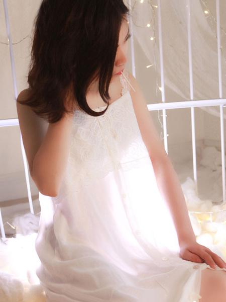 Milanoo Sweet Lolita JSK Dress Sleeping Beauty Summer Ruffle Lolita Jumper Skirt
