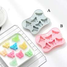 1pc Butterfly Shaped Mold